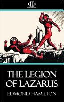 The Legion of Lazarus [Pdf/ePub] eBook