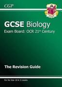 Gcse Biology OCR 21st Century Revision Guide