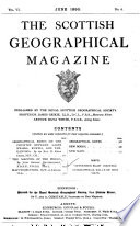 The Mapping of the World   Bibliographie Des Cartes G  ographiques  Extraite Du Scottish Geographical Magazine