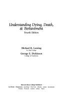 Understanding Dying  Death   Bereavement