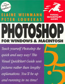 Photoshop 5 5 For Windows And Macintosh