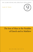 The Son of Man in the Parables of Enoch and in Matthew Book