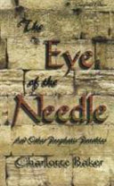 The Eye of the Needle Book