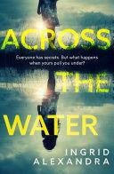 Across the Water Pdf/ePub eBook