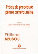 Précis de procédure pénale camerounaise