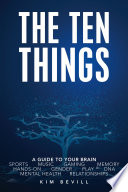 The Ten Things Book