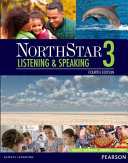 NorthStar Listening and Speaking 3 with MyEnglishLab - Band 3