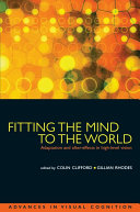 Fitting the Mind to the World ebook