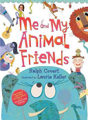 Me and My Animal Friends Book
