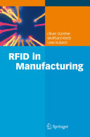 RFID in Manufacturing