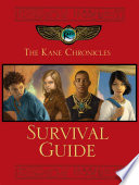 The Kane Chronicles Survival Guide image