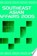 Southeast Asian Affairs 2005