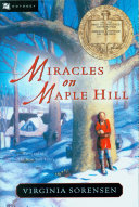 Miracles on Maple Hill Pdf/ePub eBook