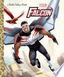 The Falcon  Marvel Avengers