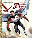 The Falcon (Marvel Avengers) Pdf/ePub eBook