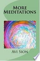 More Meditations