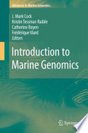 Introduction to Marine Genomics Book