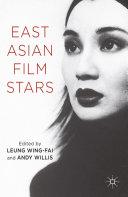 Pdf East Asian Film Stars Telecharger