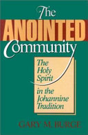 The Anointed Community