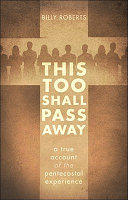 This Too Shall Pass Away