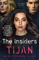 The Insiders [Pdf/ePub] eBook