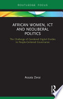 African Women  ICT and Neoliberal Politics