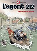Pdf L'agent 212 - tome 30 - Descente de police Telecharger