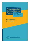 Fundamentals of the Theory of Operator Algebras  Volume IV