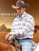 Desolate: Four Historical Romances