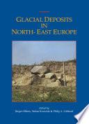 Glacial Deposits in Northeast Europe