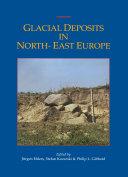 Glacial Deposits in Northeast Europe Pdf/ePub eBook