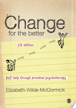 [pdf - epub] Change for the Better - Read eBooks Online