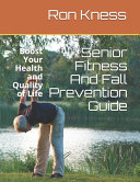 Senior Fitness And Fall Prevention Guide