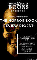 The Horror Book Review Digest