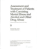 Assessment and Treatment of Patients with Coexisting Mental Illness and Alcohol and Other Drug Abuse