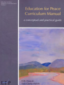 Education for Peace Curriculum Manual