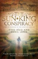 Pdf The Sun King Conspiracy Telecharger