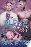 The Alpha Heir  M M Omega Mpreg Romance Book