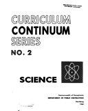Curriculum Continuum Series