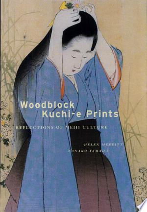 Free Download Woodblock Kuchi-e Prints PDF - Writers Club