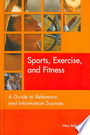 Sports, Exercise, and Fitness