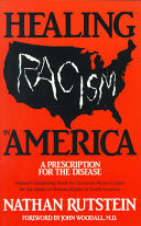 Healing Racism In America PDF