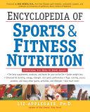 Encyclopedia of Sports & Fitness Nutrition [Pdf/ePub] eBook