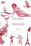 Babayaga ebook