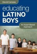 Educating Latino Boys
