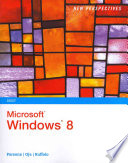New Perspectives On Microsoft Windows 8 Brief
