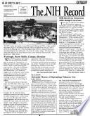 The NIH Record Book
