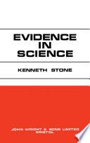 Evidence in Science Book PDF