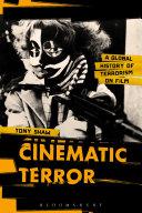 Cinematic Terror ebook