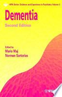 Dementia Book